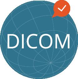 DICOM Compliant
