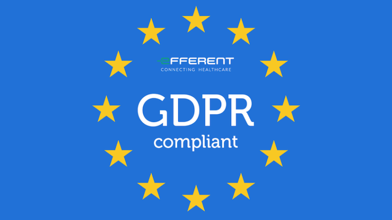 Announcing our GDPR Compliance